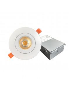 """4"""" LED light - Directional Light"""