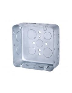"1 1/2"" Deep Square box"