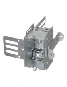 2104-LSSAX  Steel Stud Box