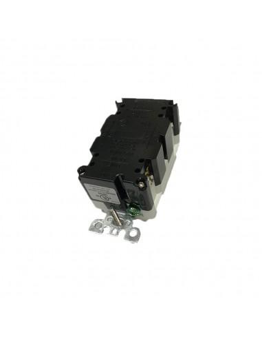 GFCI 15A-120VAC-TR