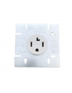 3 Pole 30A Receptacle