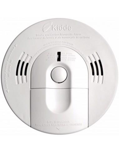 Smoke/CO detector