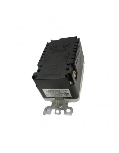 Duplex USB Charger 15A-TR