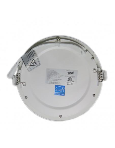 QNP 6inch slim LED